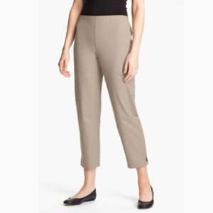 Eileen Fisher Organic Cotton Pants